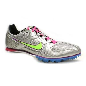 Nike Zoom Rival MD 6 Mid Distance Track Spike